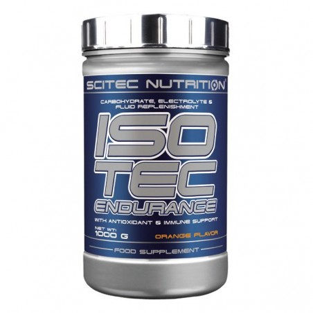 Isotec Orange Scitec Nutrition 1000 gr