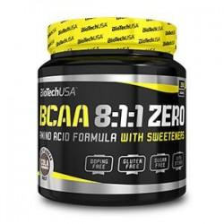 BCAA 8:1:1 ZERO (250 gr) Biotech USA