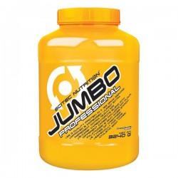 Jumbo Professional Chocolat Scitec Nutrition 3240 gr