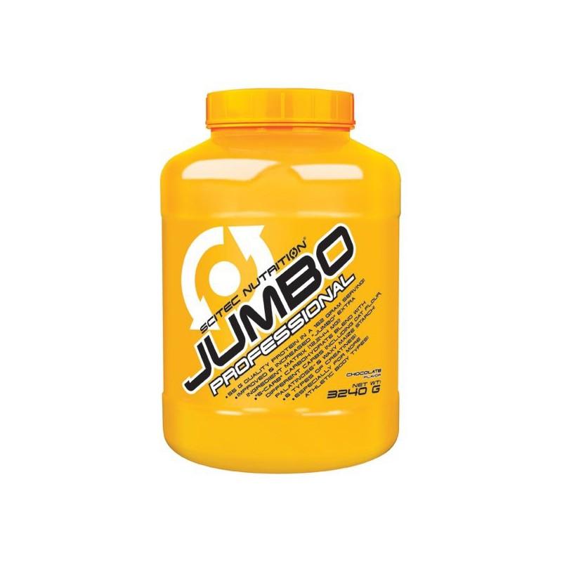 Jumbo Professional Scitec Nutrition 3240 gr