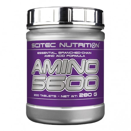Amino 5600 (200 tablettes)