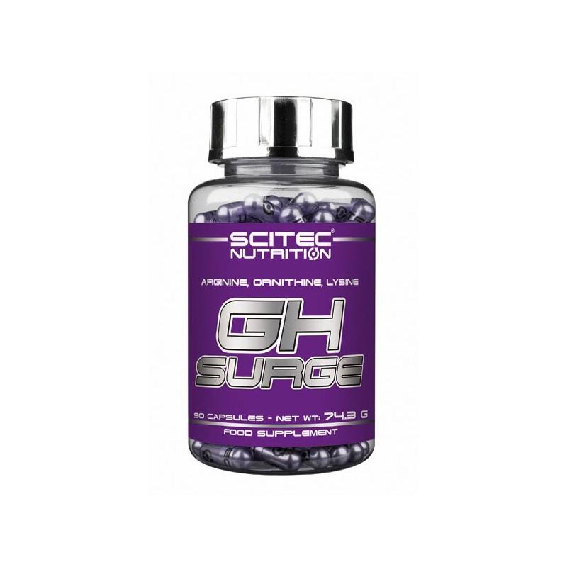 GH Surge Scitec Nutrition 90 capsules