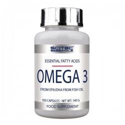 Omega 3 Scitec Nutrition 100 capsules