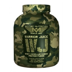 Warrior Juice 2100 gr