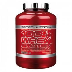 Protéine 100% Whey Protein Professional Chocolat 2350 g Scitec Nutrition