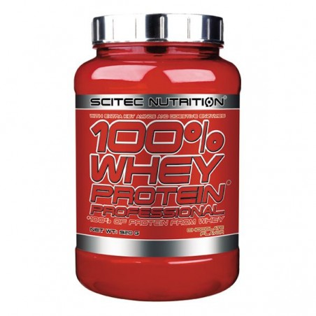 100% Whey Protein Professional (920 g)