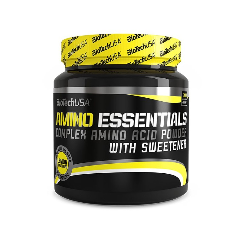 Amino Essentials (300 g) Biotech USA