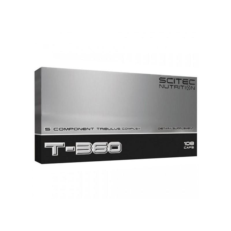 T-360 (108 capsules) Scitec Nutrition