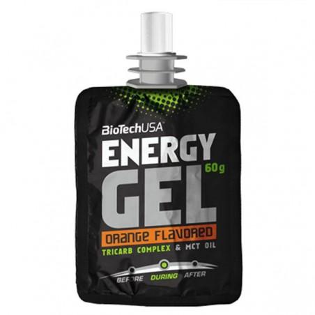 Energy Gel BioTech USA