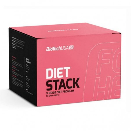 Diet Stack For Her
