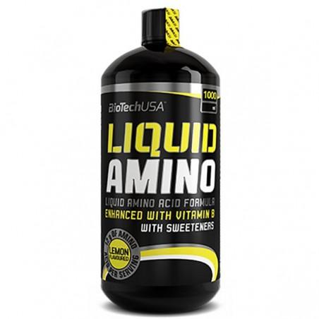 Liquid Amino 1000 ml - Acides aminés liquides