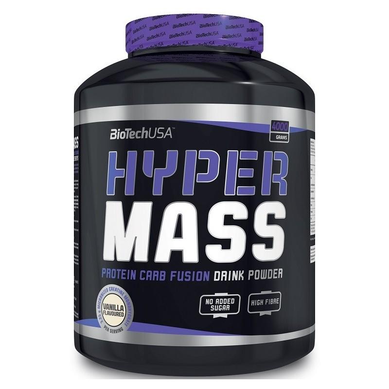 Hyper Mass 4000 Biotech