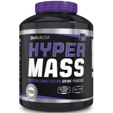 Hyper Mass 5000 - 2270 gr