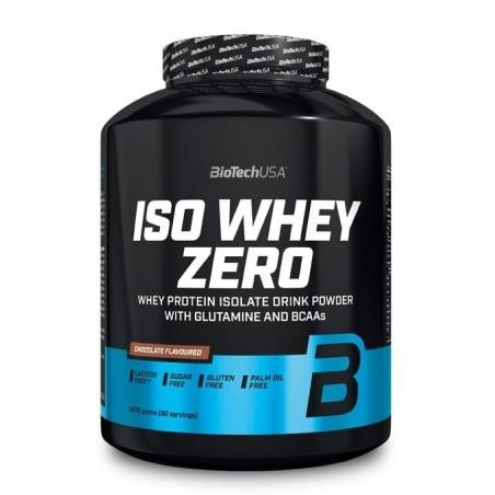 Iso Whey Zero 2270 g