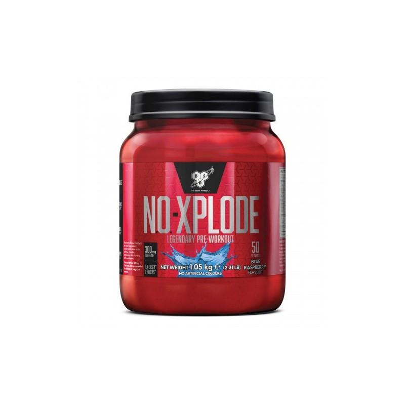 NO-Xplode 3.0 (600 gr)