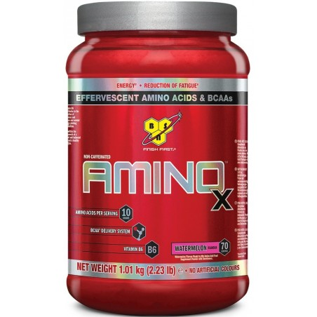 Amino X, Watermelon - 1010g