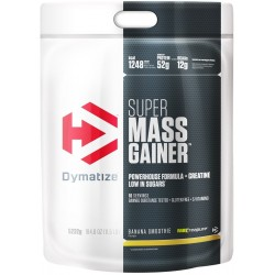 Super Mass Gainer (5232 gr)