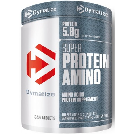 Super Protein Amino (345 tablettes)