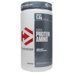 Super Protein Amino - 345 tabs