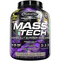 Mass-Tech, Chocolate - 3180g