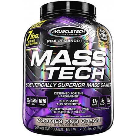 Mass-Tech (3180 gr)