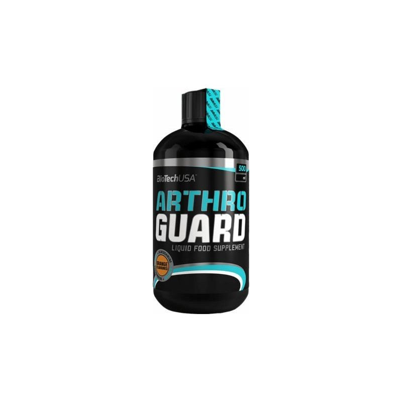 Arthro Guard Liquid, Orange - 500 ml