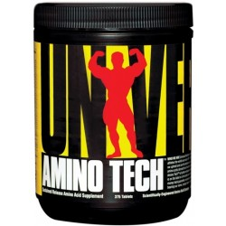 Amino Tech - 375 tablettes