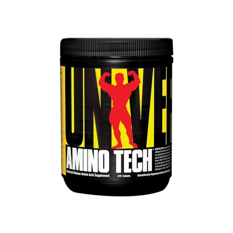 Amino Tech - 375 tabs