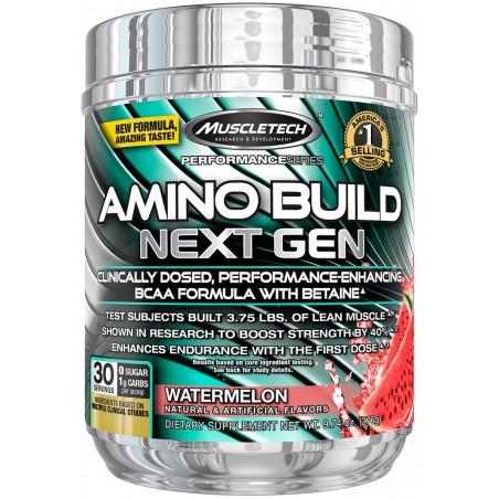 Amino Build - Next Gen (276 gr / 279 gr)