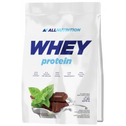 Whey Protein, Double Chocolate - 2270g