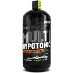 Multi Hypotonic, Orange - 1000 ml.