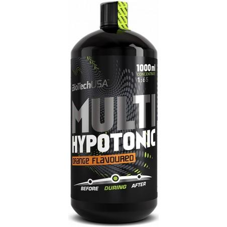 Multi Hypotonic, Orange - 1000 ml.