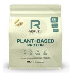 Plant Based Protein 600 gr - Protéine Vegan