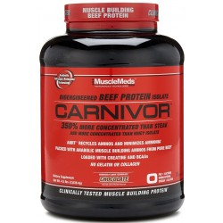Carnivor, proteine de boeuf, 1792 - 2038 gr