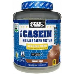100% Casein Protein, Vanilla - 1800g