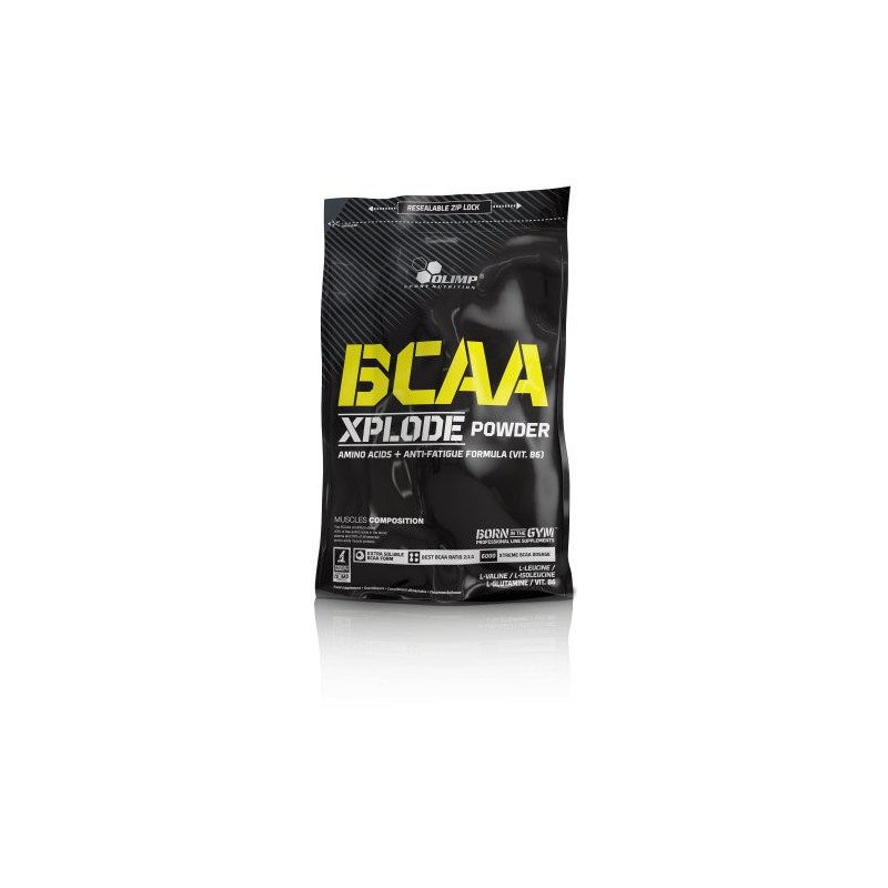 BCAA Xplode Powder - BCAA en poudre 1000 gr - Olimp Sport Nutrition