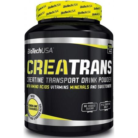 CreaTrans 1000 gr Citron vert