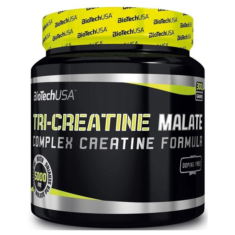 Tri Creatine Malate 300 gr
