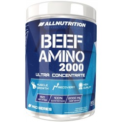 Beef Amino 2000 - 300 tablettes