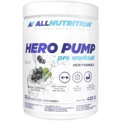 Hero Pump, Orange - 420g