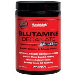 Glutamine Decanate, Unflavored - 300g