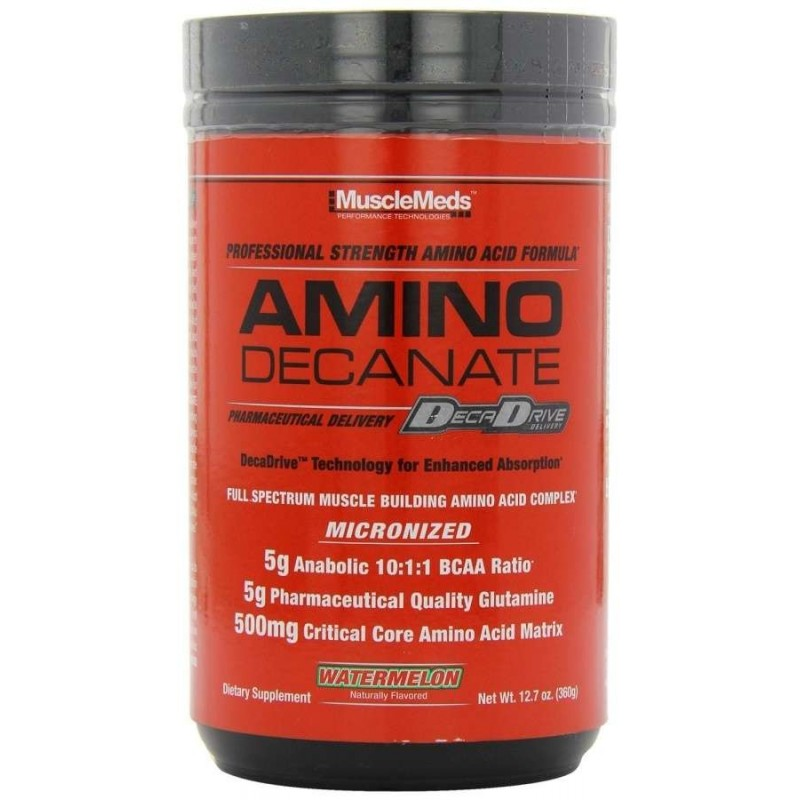 Amino Decanate 378 gr - 384 gr