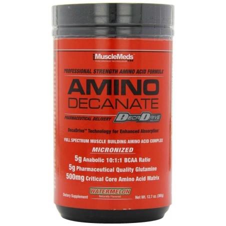 Amino Decanate 378 gr - 384 gr