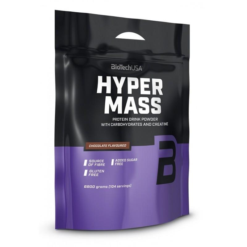 Hyper Mass 5000 - 6800 gr