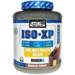 ISO-XP Whey protéine isolat 2000 gr