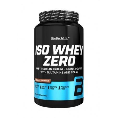 Iso Whey Zero 908 g