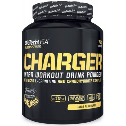 Ulisses Charger, Cola - 760g