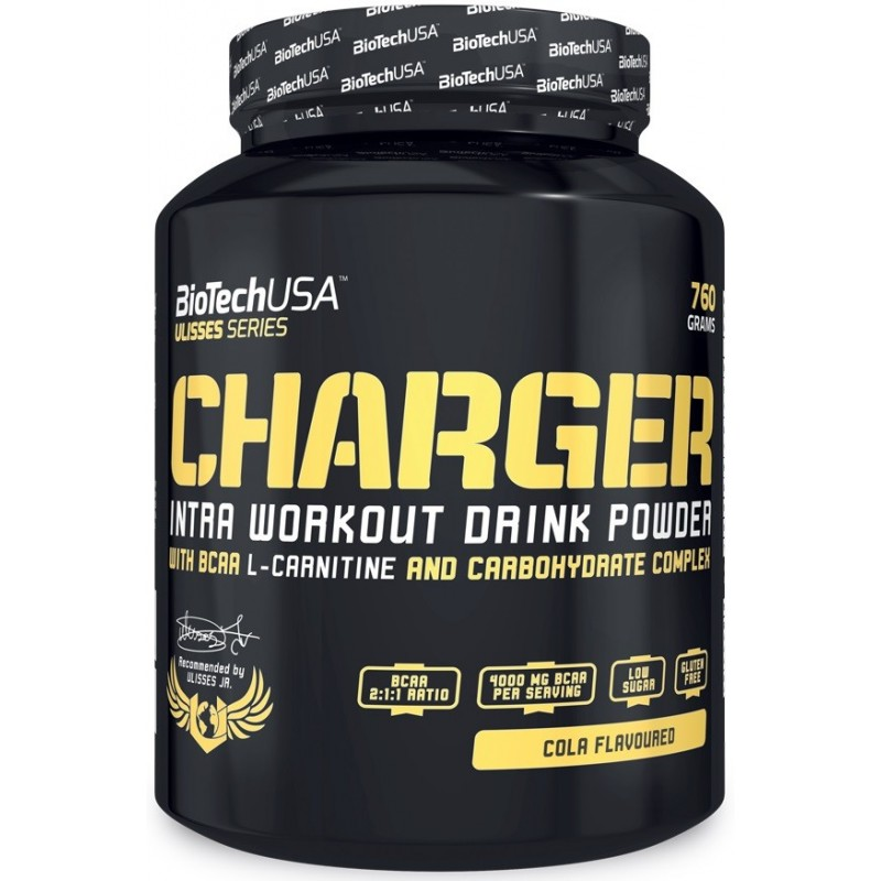 Ulisses Charger 760 gr