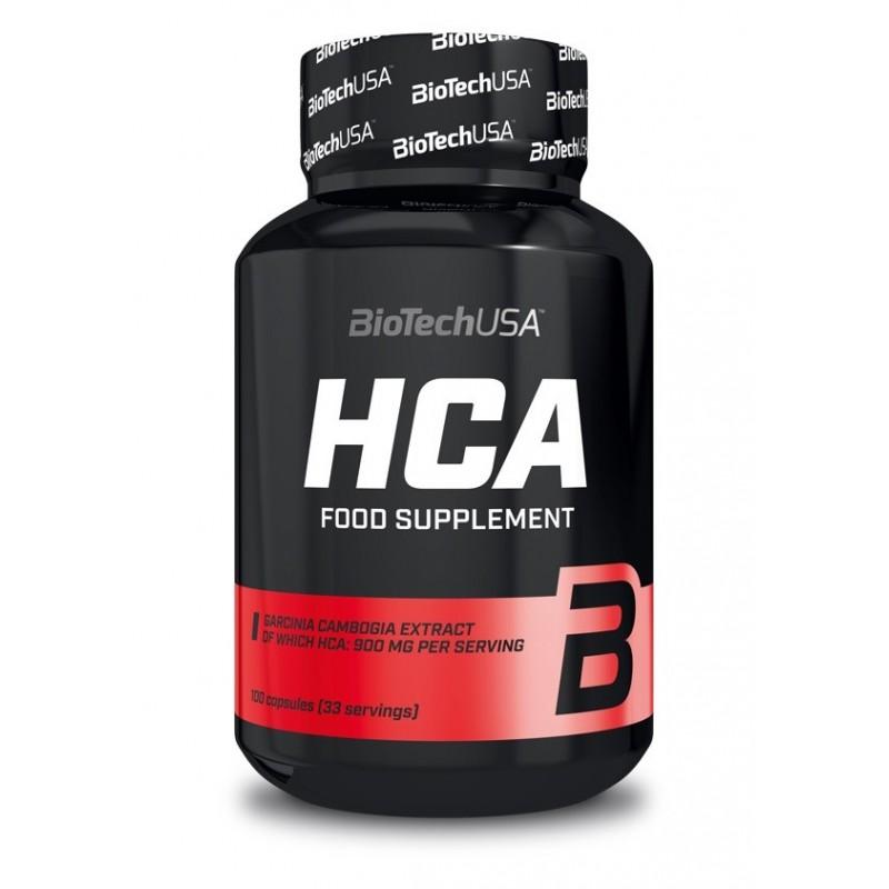 HCA Biotechusa - 100 gélules