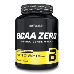 BCAA Zero, Cola - 700g